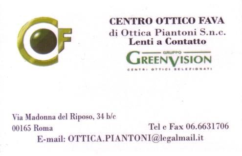 Ottica Fava