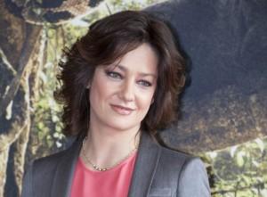 Giovanna Mezzogiorno - Il libro della Giungla