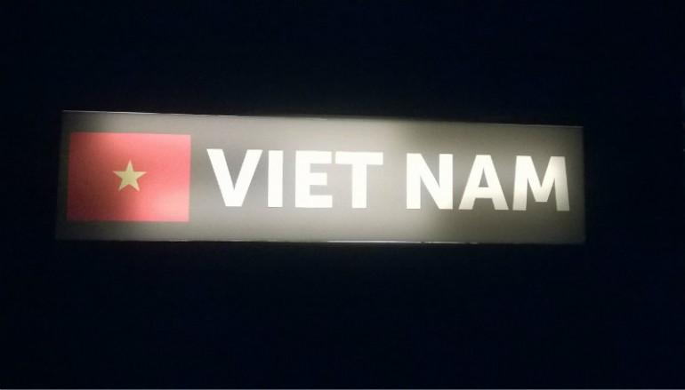 Roma Verso Expo - Il Vietnam