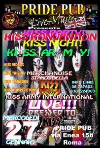 DRESSED TO KISS, REUNION PER TRE QUARTI