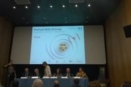 Festival della Scienza di Genova