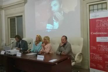 Gala Cinema Fiction Campania