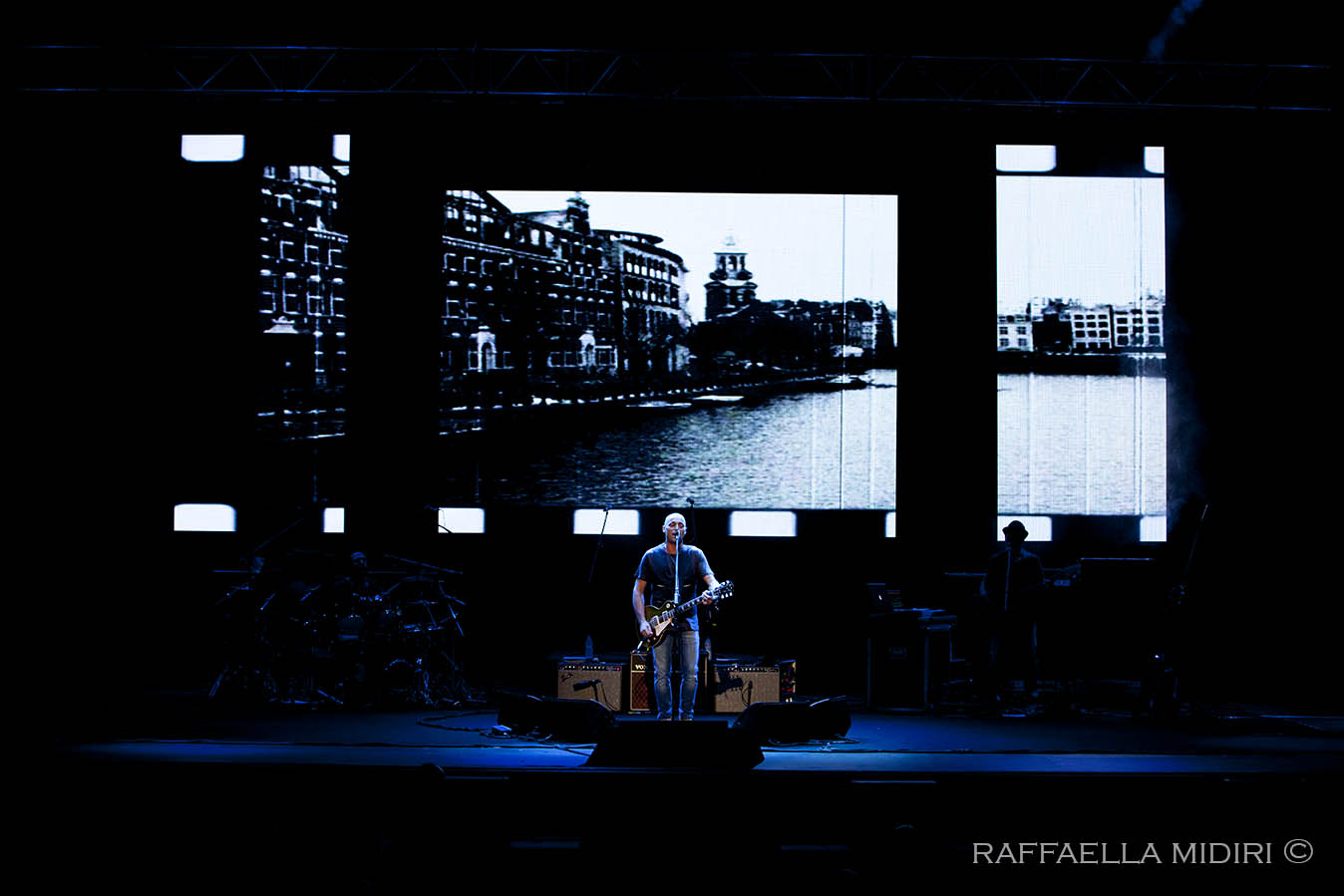 Alex Britti live a Luglio Suona Bene 2016