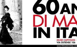 60 Anni Made in Italy