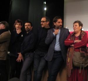 Centro drammaturgia nazionale contemporanea