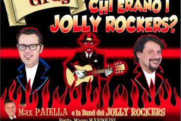 Chi erano i Jolly Rockers
