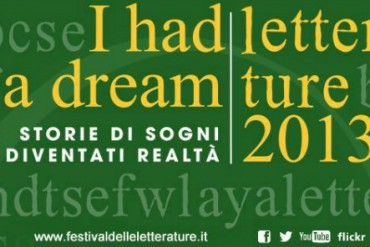 Festival Letterature
