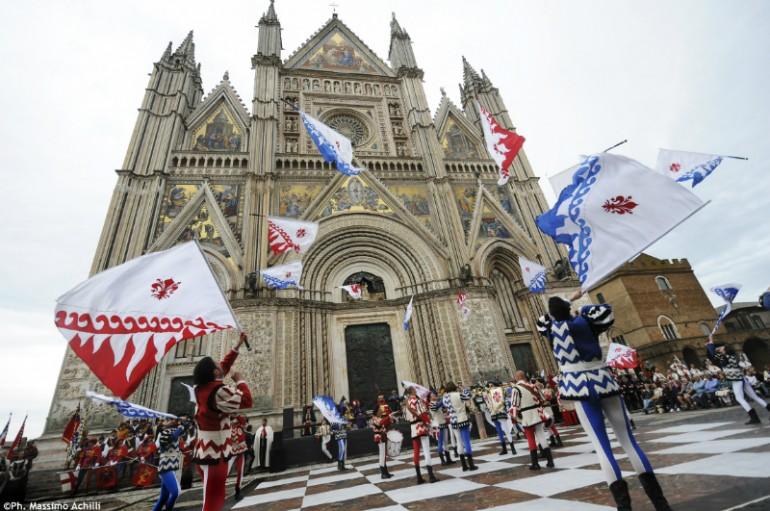 Festival Orvieto Musica e Cultura