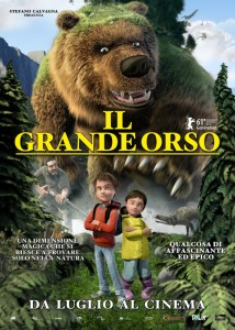 Il grande orso