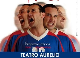 L'arte d'improvvisazione teatrale