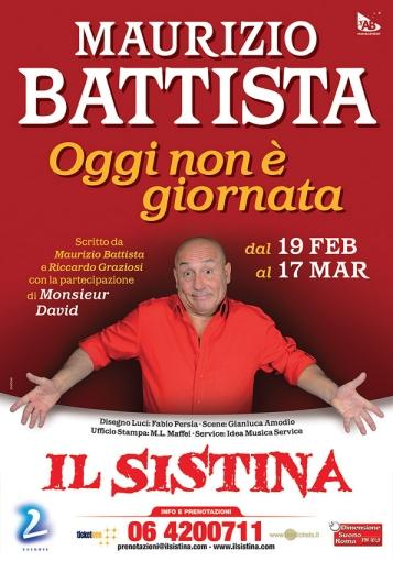 Maurizio Battista