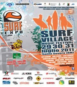 Onde e Surf