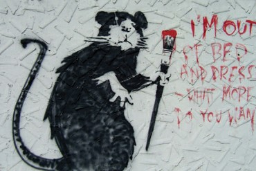 banksy-out-of-bed-rat
