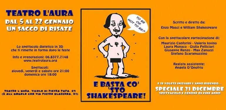 Shakespeare 0