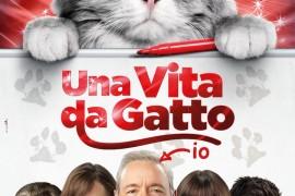 una-vita-da-gatto-poster
