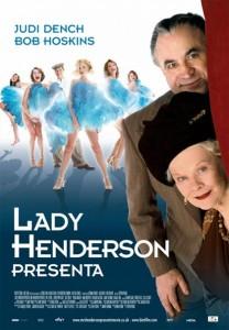 "LADY HENDERSON, VEDOVA ""ANOMALA"""