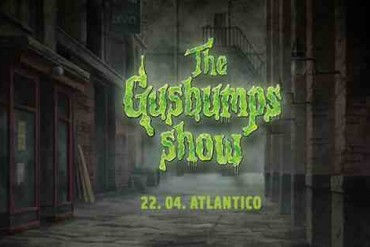 The Gusbumps Show_Rancore
