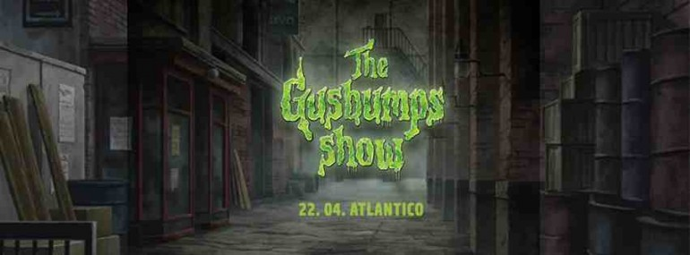 The Gusbumps Show_Rancore