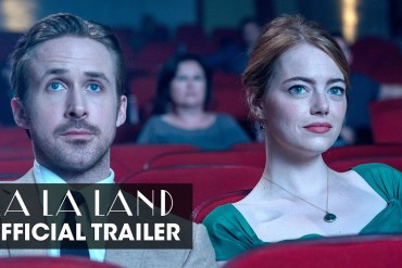 La La Land, un modern-day musical