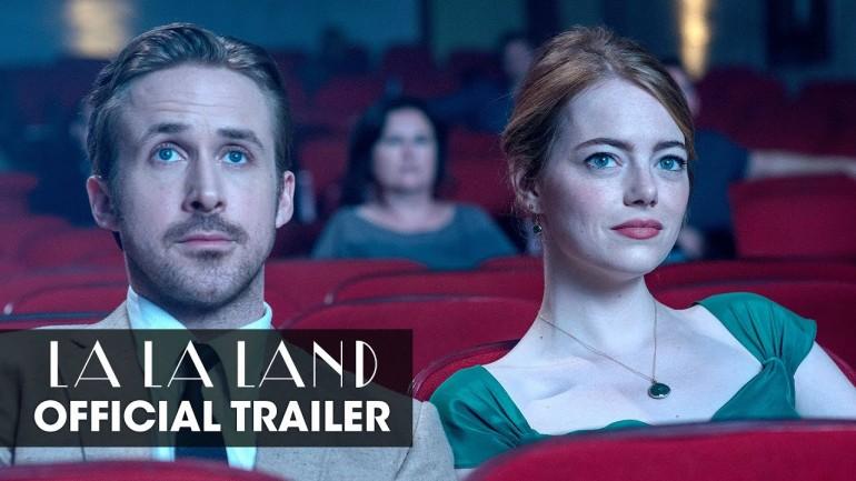 La La Land, un modern-day musical