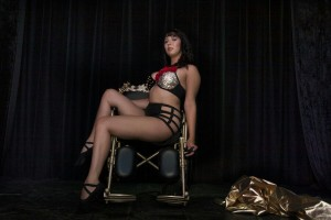 LE PALADINE DEL BURLESQUE ALTERNATIVO