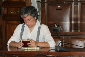 Maurizio Colica