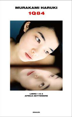 1q84 libri 1 e 2