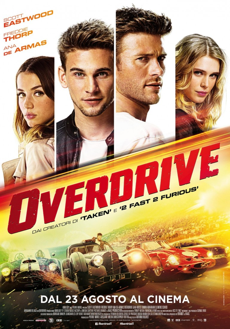 poster_OVERDRIVE