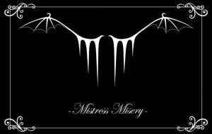 MISTRESS MISERY