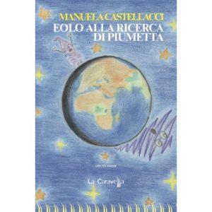SECONDO CAPITOLO DELLE VICENDE DI EOLO E PIUMETTA