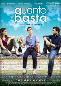 QUANTO BASTA, UN FILM PER RIFLETTERE