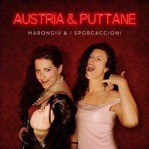CLAUDIO & I SPORCACCIONI, MUSICA HARD IN TUTTI I SENSI