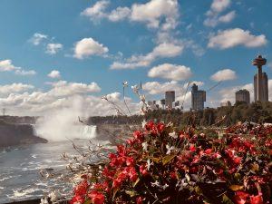 Lo spettacolo del mondo e la spettacolarità fittizia: viaggio alle Niagara Falls