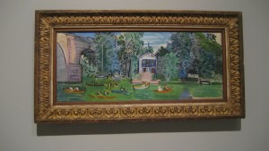 Impressionisti Moderni