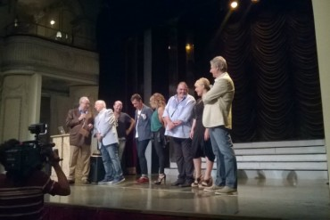 La Stagione Teatrale del Salone Margherita