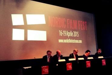 Nordic Film Fest 2015