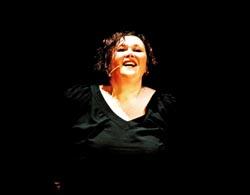 2009-04-17 Palma Spina @ Teatro Savoia