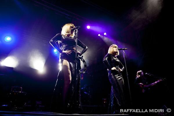 Brigitte - Festa della Musica 2016