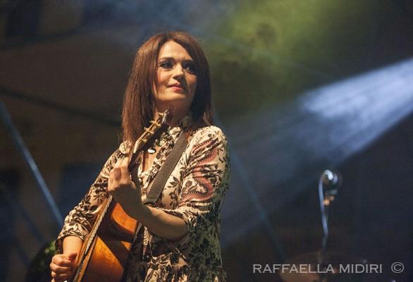 Carmen Consoli -  Festa della Musica 2016