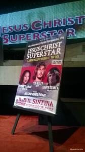 Jesus Christ Superstar al Teatro Sistina (2)