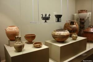 Gli Etruschi e il Mediterraneo