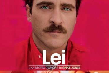 Lei - Her