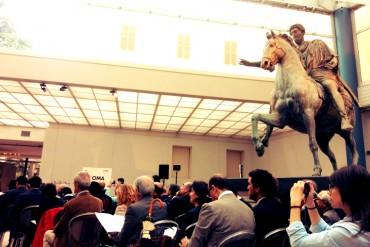Roma verso Expo 2015