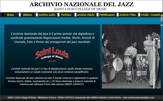 Archivio Nazionale del Jazz