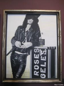 Art Hard Rock