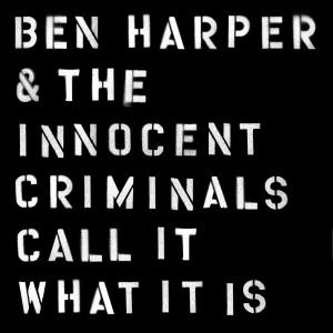 BEN HARPER RIABBRACCIA GLI INNOCENT CRIMINALS
