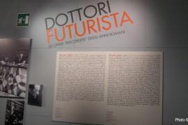 Dottori Futurista