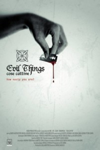Evil Things - Cose Cattive