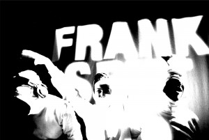 Frank Sent Us