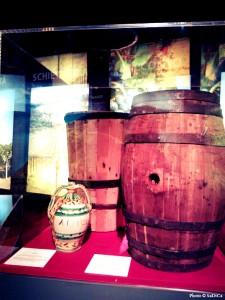 La Cultura del vino in Italia